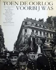 Toen de oorlog voorbij was,verslag van Magnum fotografen.