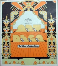 The World of Art Deco