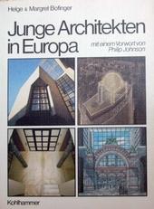 Junge Architekten in Europa