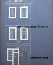 Catalogus van Haagse zilverwerken