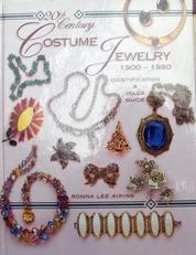 20th Century Costume Jewelry 1900-1980