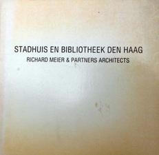 Stadhuis en bibliotheek Den Haag