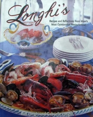 Longhi's Recipes and Reflections from Maui's Restauranteur.