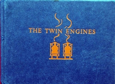 The Twin Engine,Railways Series no 15.