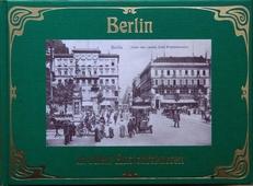 Berlin in alten Ansichtskarten