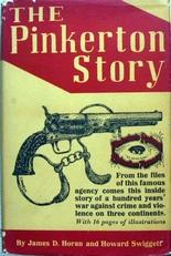 The Pinkerton Story