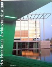 Het Nederlands Architectuurinstituuut