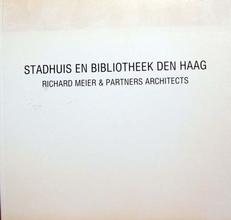 Stadhuis en biblotheek Den Haag Deel  II