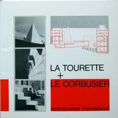 La Tourette + Le Corbusier