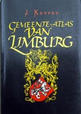 Gemeente-atlas van Limburg