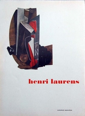 Henri Laurens