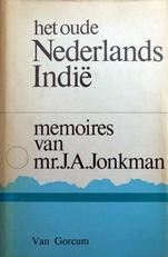 Het oude Nederlands Indie,memoires