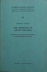 The Heritage of Arung Palakka