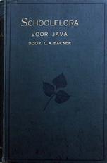 Schoolflora voor Java