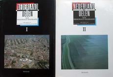 Nederland in delen,een regionale geografie