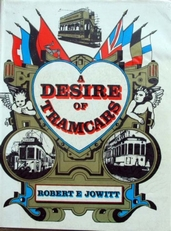 A desire of Tramcars