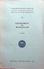 Government in Wanggulam