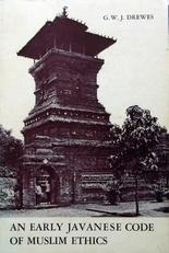 An early Javanese code of Muslim ethics