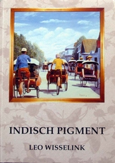 Indisch pigment