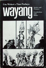 Wayang ,stories and pictures