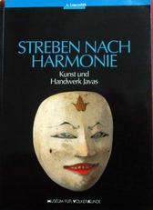 Streben nach Harmonie,kunst und Handwerk Javas.
