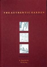 The Authentic Garden,a symposium on gardens.