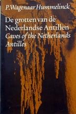 De grotten van de Nederlandse Antillen