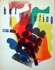 Hot Printing van Hendrik Nicolaas Werkman
