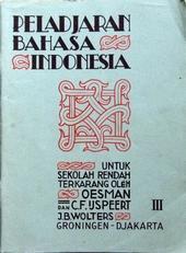 Peladjaran Bahasa Indonesia