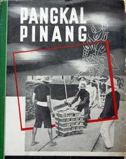 Pangkal Pinang,hoofdplaats van Bangka