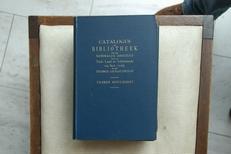 Catalogus der bibliotheek van het Kon.Inst. voor Taal etc.