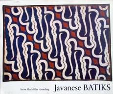 Javanese Batiks