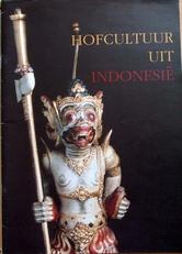 Hofcultuur uit Indonesie.