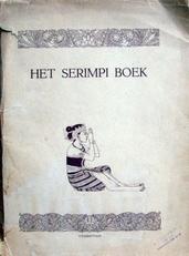 Het Serimpi boek.