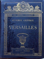 Versailles ,les musees d'europe.