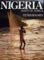 Nigeria,giant of Africa.