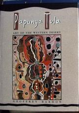 Papunya Tula,art of the western desert