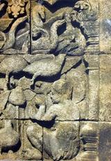 Borobudur,kunst en religie in het oude Java