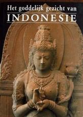 Het goddelijk gezicht van Indonesie,beelhouwkunst