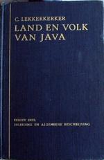 Land en Volk van Java