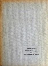De zeilvloot van Willem Ruys en de Rotterdamsche Lloyd