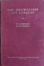 Van Nieuw-Guinee tot Curacao