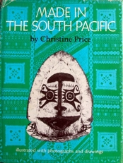 Made in the South Pacific,arts of the Sea People.