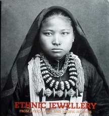 Ethnic Jewellery,from Africa,Asia and Pacific Islands.