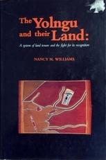 The Yolngu and their Land