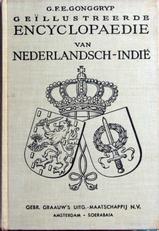 Geillustreerde Encyclopaedie van Nederlandsch-Indie.