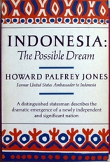 Indonesia ; The Possible Dream.