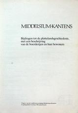 Middelstum-Kantens.