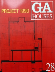 Project 1990.Global Architecture Houses