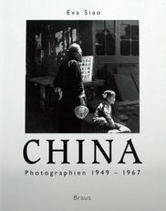 China ,Photographien 1949-1967